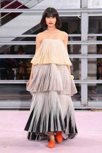 Défilé Maison Rabih Kayrouz Haute Couture Automne-hiver 2018/2019