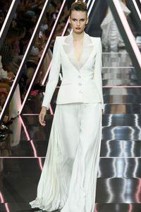 Défilé Ralph And Russo Haute Couture Automne-hiver 2018/2019