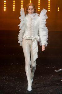 Défilé Viktor et Rolf Haute Couture Automne-hiver 2018/2019