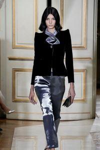 Défilé GIORGIO ARMANI PRIVE Haute Couture automne-hiver 2021-2022