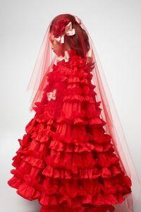 Défilé Giambattista Valli Haute Couture Printemps-été 2021