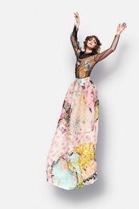 Défilé RVDK RONALD VAN DER KEMP Haute Couture Printemps-été 2021