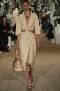 Ralph lauren l 39 histoire mode de la marque ses derniers d fil s elle - Robes americaines pret a porter ...