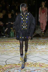 Défilé Vivienne Westwood Prêt à porter Automne-Hiver 2017-2018