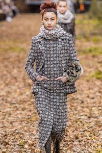 Défilé Chanel Prêt à porter Automne-hiver 2018/2019