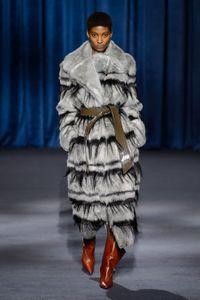 Défilé Givenchy Prêt à porter Automne-hiver 2018/2019