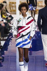 Défilé Ralph Lauren Prêt à porter Automne-hiver 2018/2019