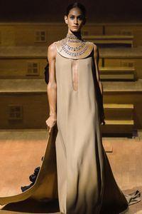 Défilé Stéphane Rolland Haute Couture Automne-hiver 2018/2019