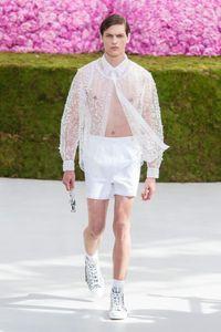 Défilé Christian Dior Prêt à porter printemps-été 2019