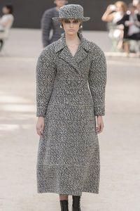 Défilé Chanel Haute Couture Automne-Hiver 2017-2018