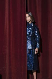 Défilé Maison Rabih Kayrouz Haute Couture Automne-Hiver 2017-2018