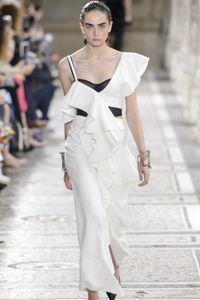 Défilé Proenza Schouler Haute Couture Automne-Hiver 2017-2018