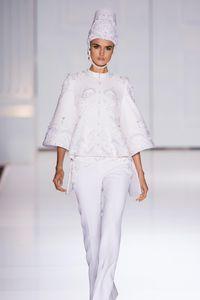 Défilé Ralph And Russo Haute Couture Automne-Hiver 2017-2018