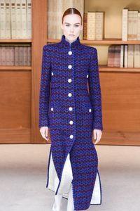 Défilé Chanel Haute Couture Automne-Hiver 2019-2020