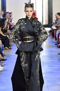 Défilé Elie Saab Haute Couture Automne-Hiver 2019-2020