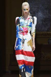 Défilé RVDK RONALD VAN DER KEMP Haute Couture Automne-Hiver 2019-2020