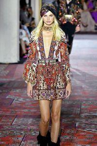 Défilé Zuhair Murad Haute Couture Automne-Hiver 2019-2020