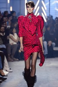 Défilé Alexandre Vauthier Haute Couture Printemps-Été 2018
