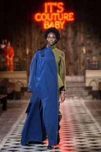 Défilé Maison Rabih Kayrouz Haute Couture Printemps-Été 2018