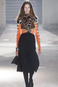 Défilé Proenza Schouler Haute Couture Printemps-Été 2018
