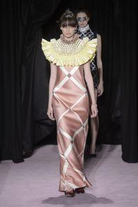 Défilé Viktor & Rolf Haute Couture Printemps-Été 2018