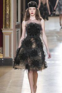 Défilé Yanina Couture Haute Couture Printemps-Été 2018