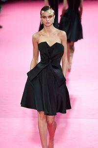 Défilé Alexis Mabille Haute Couture printemps-été 2019