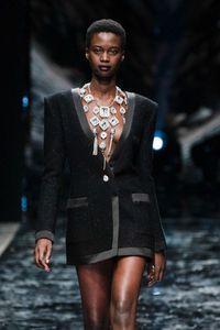 Défilé Azzaro Couture Haute Couture printemps-été 2019