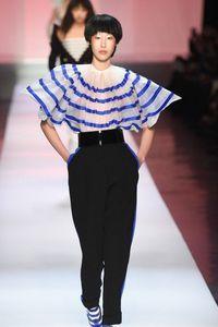 Défilé Jean Paul Gaultier Haute Couture printemps-été 2019