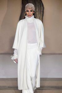 Défilé Stéphane Rolland Haute Couture printemps-été 2019