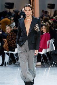 Défilé Alexandre Vauthier Haute Couture Printemps-été 2020