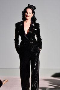 Défilé Alexis Mabille Haute Couture Printemps-été 2020