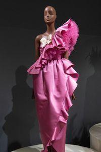 Défilé Giambattista Valli Haute Couture Printemps-été 2020