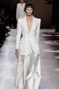 Défilé Givenchy Haute Couture Printemps-été 2020