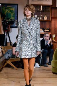 Défilé JULIE DE LIBRAN Haute Couture Printemps-été 2020