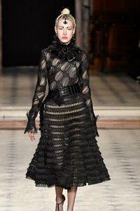 Défilé Julien Fournié Haute Couture Printemps-été 2020