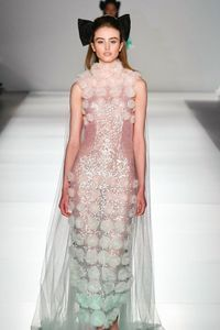 Défilé RALPH & RUSSO Haute Couture Printemps-été 2020