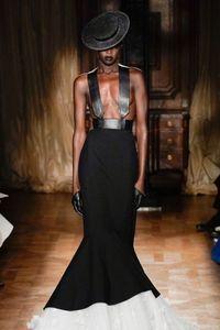 Défilé RVDK RONALD VAN DER KEMP Haute Couture Printemps-été 2020