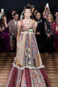 Défilé VIKTOR & ROLF Haute Couture Printemps-été 2020