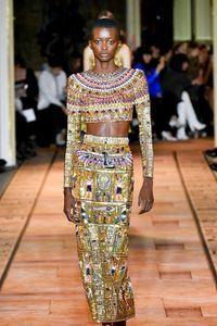 Défilé Zuhair Murad Haute Couture Printemps-été 2020