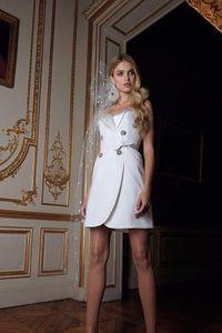 Défilé Alexis Mabille Haute Couture Automne-Hiver 2019-2020