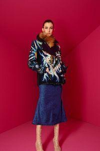 Défilé Alexis Mabille Haute Couture Automne-Hiver 2020-2021
