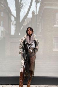 Défilé Andreas Kronthaler For Vivienne Westwood Prêt à porter automne-hiver 2021-2022