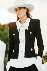 Défilé Balmain Haute Couture Automne-Hiver 2020-2021