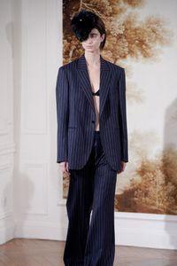 Défilé Bouchra Jarrar Haute Couture Printemps-été 2020