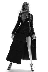 Défilé Chanel Haute Couture Automne-Hiver 2020-2021