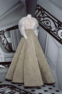 Défilé Christian Dior Haute Couture Automne-Hiver 2020-2021
