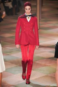 Défilé Christian Dior Haute Couture printemps-été 2019