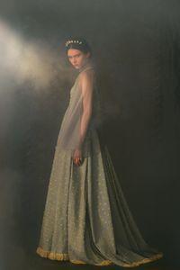 Défilé Christian Dior Haute Couture Printemps-été 2021