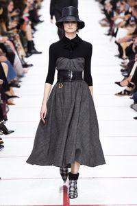 Défilé Christian Dior Prêt à porter Automne-Hiver 2019-2020